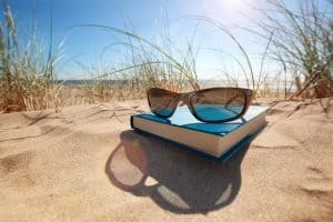 Your summer reading list
