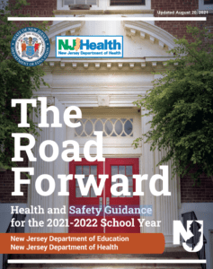Health and Guidance for the 2021-2022 School Year